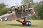 Royal Aircraft Factory SE-5 (réplique)